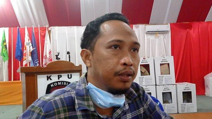 KPU Nunukan Siap Hadapi Gugatan Pasangan Danni-Nasir di MK, Didampingi Kuasa Hukum Asal Balikpapan