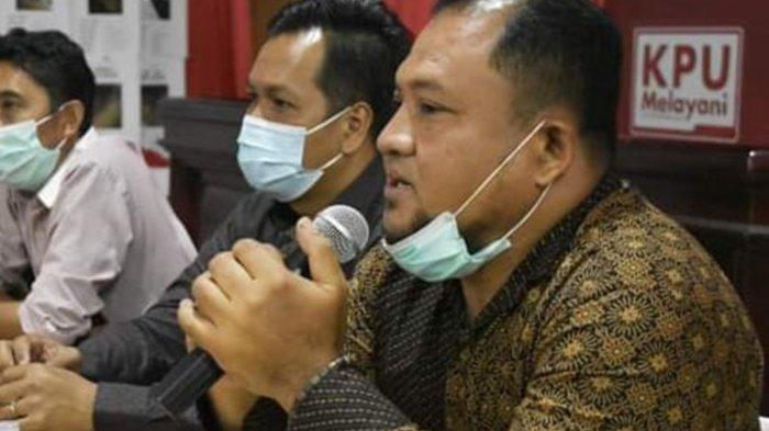 KPU Nunukan Beber Hasil Rekapitulasi Daftar Pemilih Berkelanjutan Kabupaten, Berikut Rinciannya
