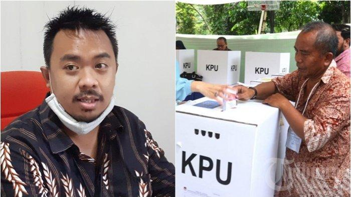 Jelang Pilgub Kaltara, KPU Tarakan Akan Rekrut 2989 Orang, Satu TPS Diisi 7 Petugas KPPS