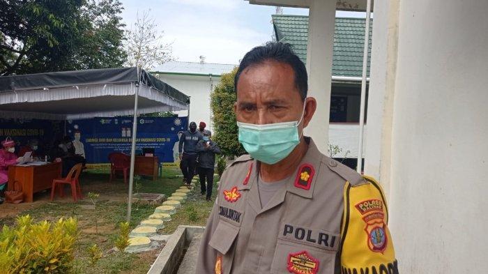 Pengakuan Polisi Anak Buah Listyo Sigit di Malinau Usai Divaksin Covid-19, Minta Warga Waspada Hoaks