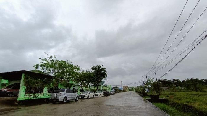 Waspada Banjir, BMKG Prediksi Kalimantan Utara Bakal Diguyur Hujan hingga Esok Hari