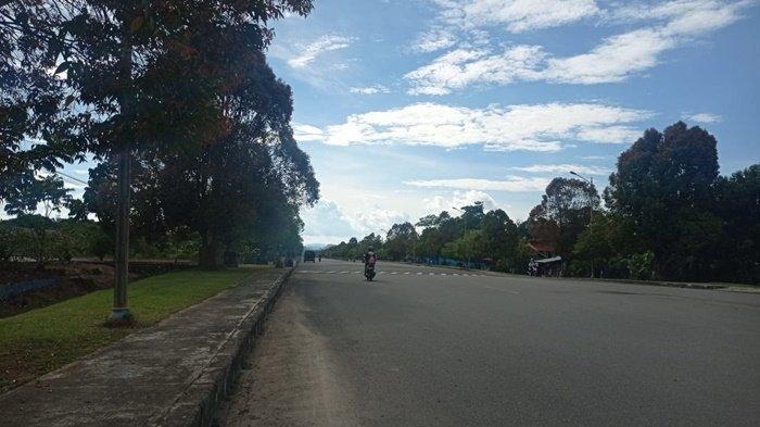 Info Prakiraan Cuaca Kaltara Sabtu 17 Juli 2021, BMKG Prediksi Malinau Cerah Sepanjang Hari