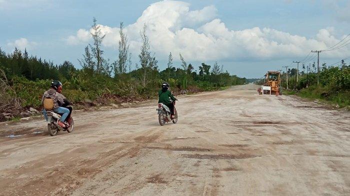 KIPI Tanah Kuning dan Mangkupadi Tak Kunjung Terealisasi, Bupati Bulungan Evaluasi Izin Lokasi