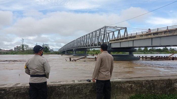 Peringatan Dini BMKG, Hujan Petir Potensi Terjadi pada 4 Wilayah di Malinau, Waspada Banjir Susulan