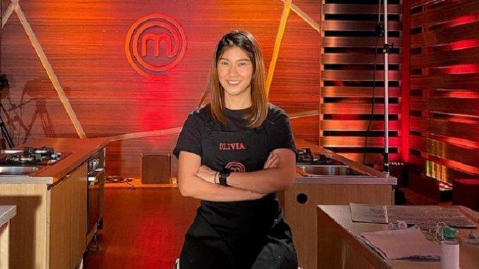 Olivia, Kontestan MasterChef yang Sering Dianggap Lemah, Kini Buktikan Bisa Masuk Top 8