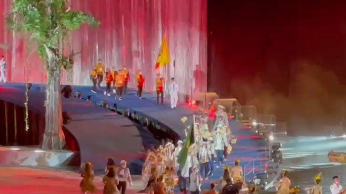 Update Perolehan Medali PON XX Papua 2021: DKI Jakarta di Puncak Klasemen, Tuan Rumah di Peringkat 3