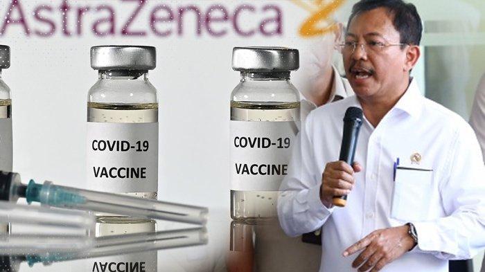Terawan Jadi Trending di Twitter, Terbongkar Kontroversi Eks Menkes Soal Pembelian Vaksin Covid-19