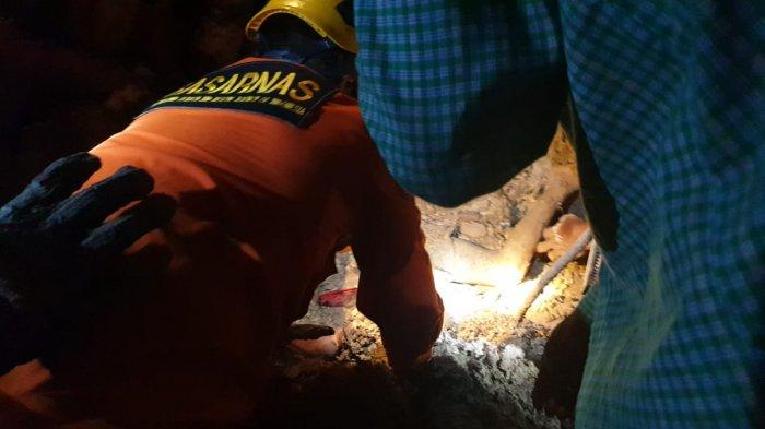 Musibah Tanah Longsor di Tarakan, 6 Korban Meninggal Dunia di Lokasi Berbeda