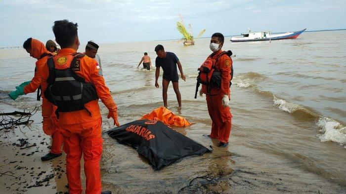 Tenggelam Saat Cari Ikan di Perairan Pulau Bunyu, Rahul Ditemukan Meninggal Dunia, Rekannya Dicari