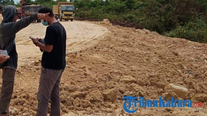 PN Tanjung Selor Sebut Dana Konsiyansi Pembebasan Lahan KBM Sudah Disalurkan, Ini Nominalnya
