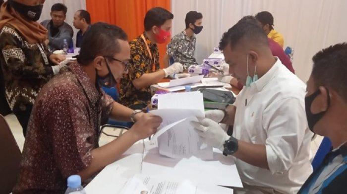 Tak Ingin Muncul Klaster Pilkada, KPU Kaltara Berikan Imbauan ke Calon Kepala Daerah