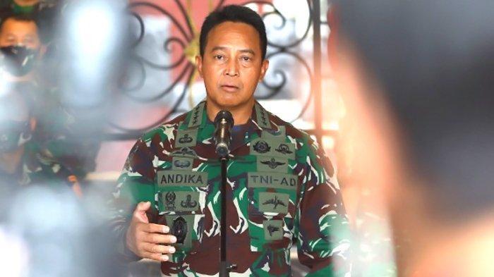 Pengakuan Kolonel TNI Senior ke KSAD Jenderal Andika Perkasa, Kerap Diremehkan Sebelum Ikut Seskoad
