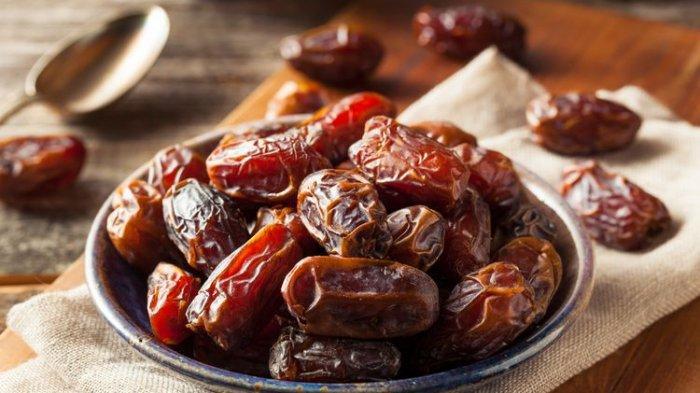 Jadi Primadona Saat Ramadan, Berikut Nutrisi hingga Manfaat Kurma untuk Kesehatan Tubuh