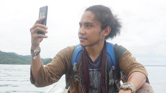 Usai Tereliminasi dari Top 10 MasterChef Indonesia Season 8, La Ode Pergi ke Pulau Tak Berpenghuni