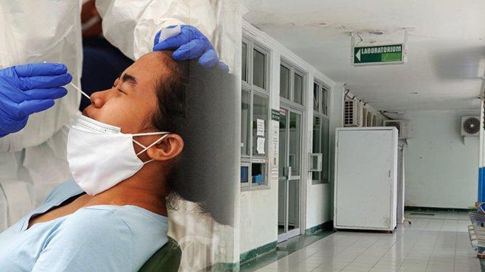 Lab PCR RSUD Malinau Ditarget Oktober, Dinas Kesehatan Siap Jaring 10 Tenaga Operasional