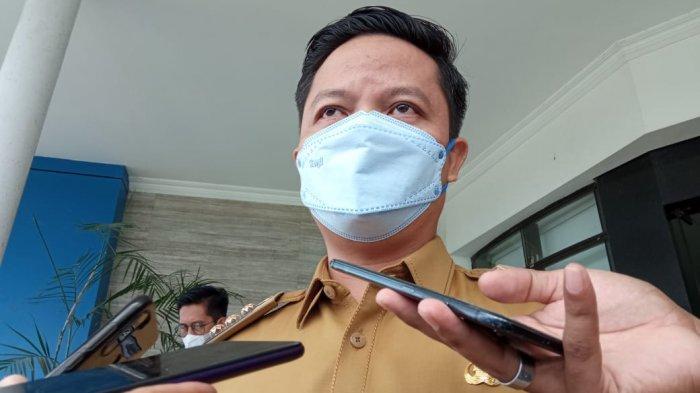 Bupati Kabupaten Tana Tidung Ibrahim Ali, Kurban Empat Ekor Sapi, Berikut Daftar Desa Penerima