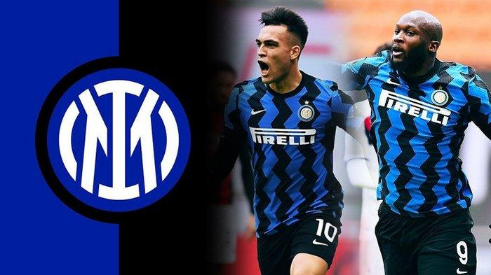 Lambang Baru Inter Milan, Perkuat Identitas Klub dan Ambisi Raih Scudetto Liga Italia Serie A