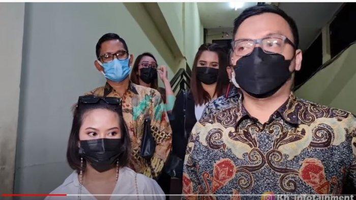 Curhat Gabriella Larasati Soal Video Syur: Pastinya Terpukul, Netizen Menyerang Bertubi-tubi