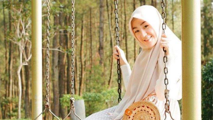 Larissa Chou Belum Ada Niatan Menikah Lagi,Fokus Urus Anak, Ingin Belikan Rumah Untuk Yusuf