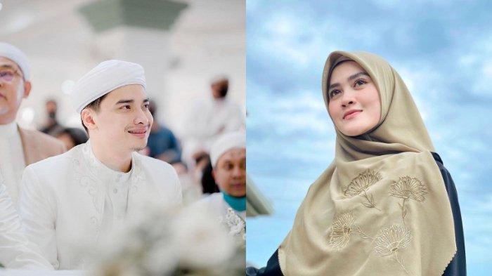Alvin Zain Ajak Istrinya Ziarah ke Makam Abinya, Henny Rahman:MasyaAllah Dikasih Keluarga yang Baik