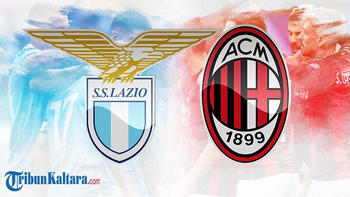 Prediksi Lazio vs AC Milan Big Match Liga Italia, Tayang Live Streaming beIN Sports Pukul 01.35 Wib