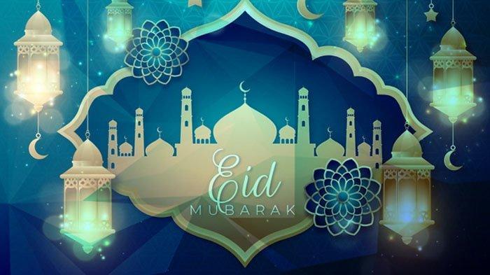 Lebaran Idul Fitri 2021 13 Mei? Muhammadiyah Sepakat, Kapan Kemenag RI Sidang Isbat 1 Syawal 1442 H?
