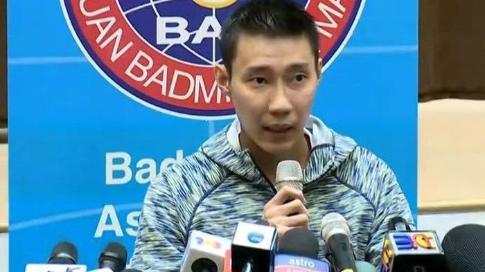 Olimpiade Tokyo 2020 Disebut Berbeda, Lee Chong Wei Minta Wakil Malaysia Siapkan Mental