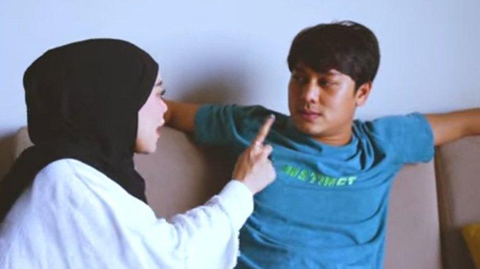 Rizky Billar dan Lesti Kejora Sempat Adu Mulut saat Bahas Mantan, Singgung Rizki DA?