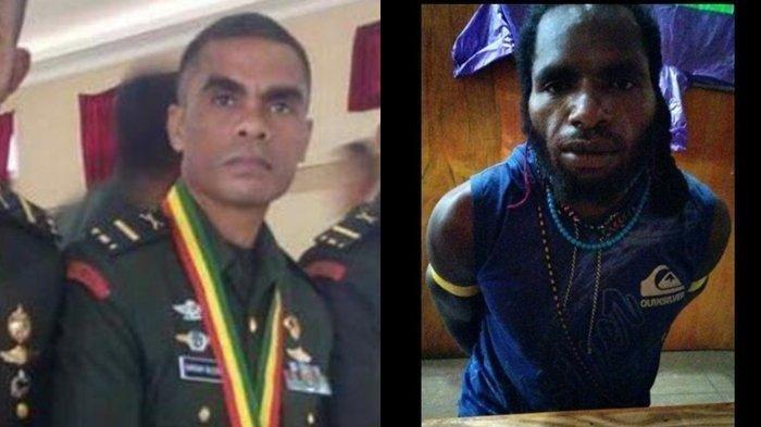 Sering Lolos Sergapan TNI Polri, KKB Papua Pembunuh Mendiang Letda Blegur Dibekuk Satgas Nemangkawi