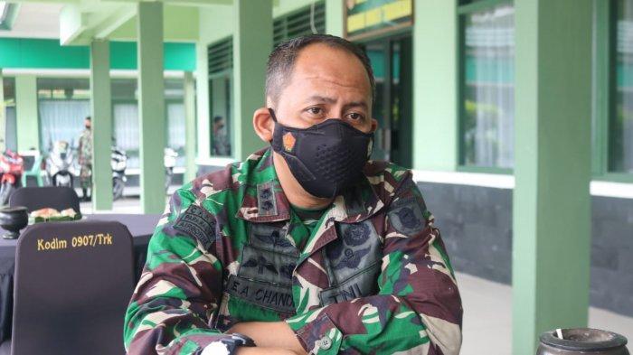 Ditemukan Penumpang dari Surabaya, Positif Covid-19 di Bandara Juwata Tarakan,Kasus OTG