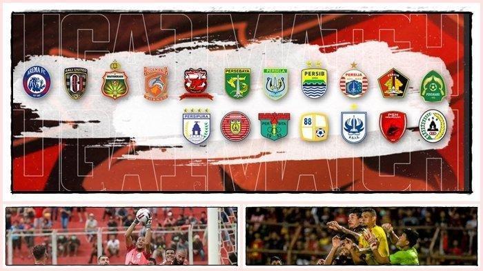 TUNDA LAGI Lanjutan Liga 1 & Liga 2 Bisa Ditiadakan, Berikut Pernyataan Ketua PSSI Mochamad Iriawan