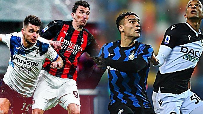 Kalah Telak di San Siro Lawan Atalanta, AC Milan Evaluasi Pioli, Ibrahimovic Merasa Berjuang Sendri