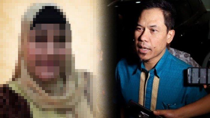 Siapa Lily Sofia? Viral dengan Eks Pentolan FPI Munarman, hingga Beredar Video Chek In di Hotel