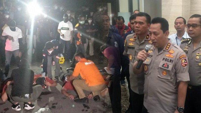 Layangkan Surat ke Kabareskrim Terkait Laskar FPI, Ini Permintaan Komnas HAM ke Listyo Sigit Prabowo