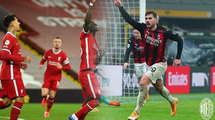 Momen Langka, Ada AC Milan, Liverpool, Atletico, Persaingan Klub Sekota Dominasi Klasemen Liga