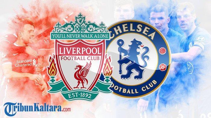 Jadwal Liga Inggris, Liverpool vs Chelsea jadi Tantangan yang Sebenarnya Bagi Romelu Lukaku