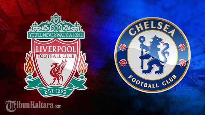 Live Streaming Liverpool vs Chelsea, Potensi Timo Werner Starter Dampingi Lukaku, Tayang di Mola TV