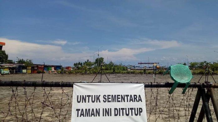 Lokasi pemantauan hilal direncanakan di Taman Berlabuh Kota Tarakan pada 12 April 2021 mendatang.