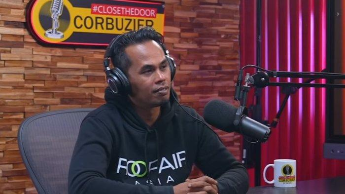 Reaksi Lord Adi MasterChef Indonesia Disebut Settingan, hingga Deddy Corbuzier Sindir Chef Arnold