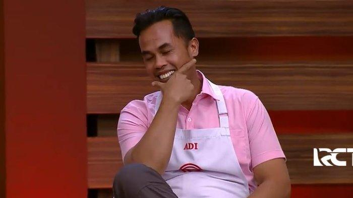 Sapu Bersih Tantangan Galeri MasterChef Indonesia Season 8, Chef Juna Soroti Strategi Lord Adi
