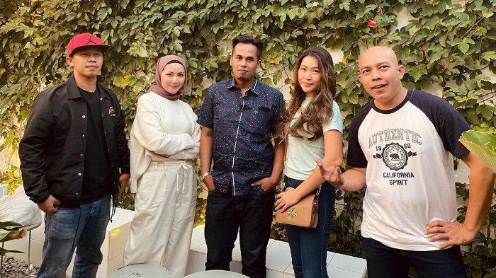 Ulang Tahun Ke-42, Lord Adi dapat Kejutan dari Teman Seperjuangan MasterChef Indonesia Season 8