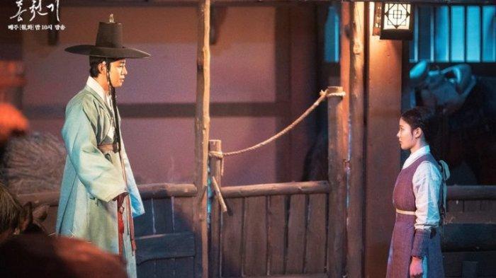 Sinopsis Lovers of the Red Sky Episode 6 Malam Ini, Cheon Gi Ingat tentang Masa Kecil dengan Ha Ram