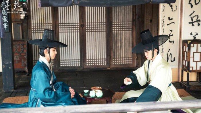 Sinopsis Lovers of the Red Sky Episode 9 Malam Ini, Pangeran Yangmyung Larang Ha Ram Dekati Cheon Gi
