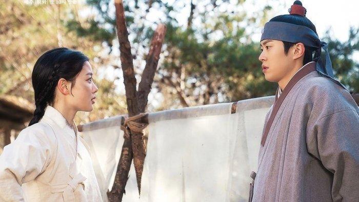 Sinopsis Drakor Lovers of the Red Sky Episode 4 Selasa Malam Ini, Pangeran Yangmyung Berulah