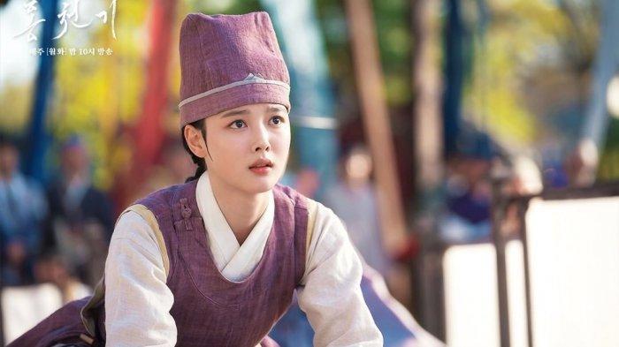 Sinopsis Drakor Lovers of the Red Sky Episode 5 Senin Malam Ini, Cheon Gi Lega Bisa Ikut Melukis