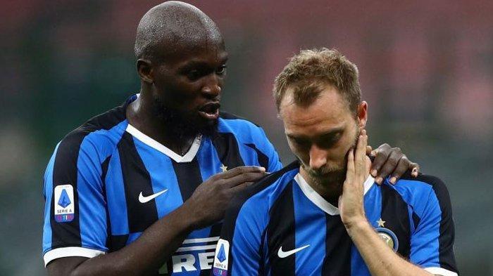 Setelah Lukaku, Inter Milan Bakal Ditinggal Christian Eriksen, Kemungkinan Gabung Ajax