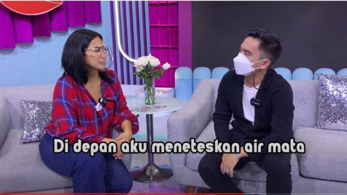 Adit Jayusman Disebut Hubungi Pihak WO Saat Membatalkan Pernikahan dengan Ayu Ting Ting