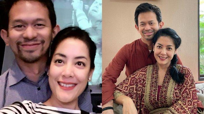 Belum Genap 2 Tahun Menikah, Aktris Era 90-an Lulu Tobing Gugat Cerai Bani Maulana Mulia