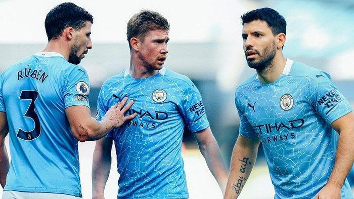 Hasil Liga Inggris, Manchester City Bantai Fulham 3-0, The Blues Tertahan di Markas Leeds