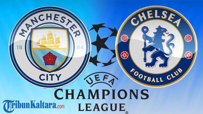 Man City vs Chelsea, Cristiano Ronaldo Dibawa-bawa Jelang Final Liga Champions, Live Streaming SCTV